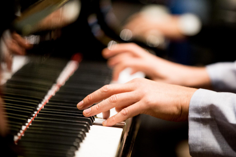 Piano Accompanist Department Concert