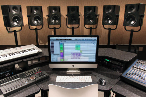 Electroacoustic Workstations