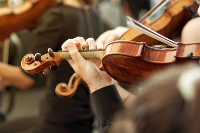 31 May: apply for the Postgraduate Specialist Training Programme in Chamber Music Performance
