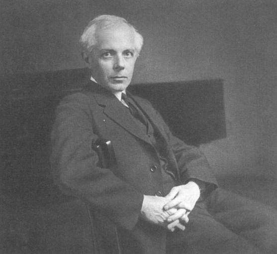 Bartók World Competition