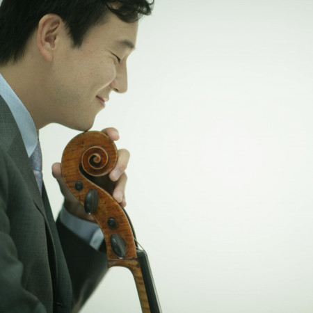 Cello master class by Kangho Lee