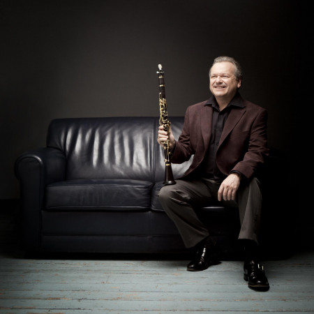 Michael Collins Clarinet Master Class and YAMAHA Instrument Exhibition at the Liszt Academy