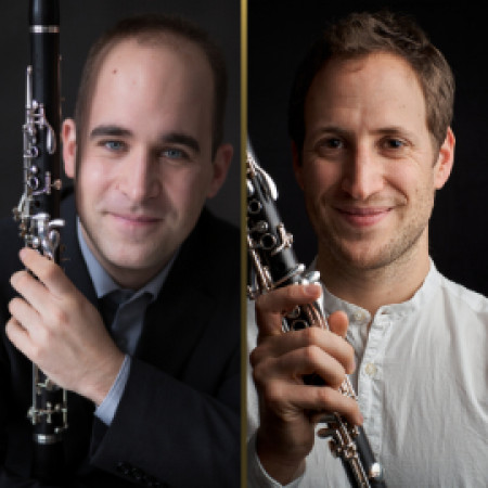 Spanish-Hungarian Online Clarinet Workshop at the Liszt Academy