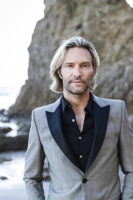 Eric Whitacre lecture at the Liszt Academy