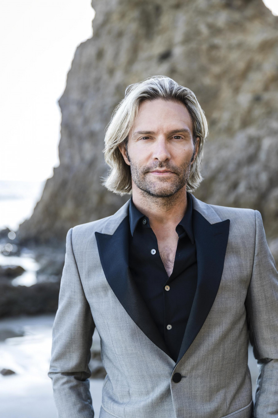 Lecture by Eric Whitacre