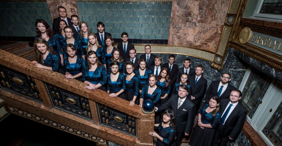 King's Singers | What's on | Liszt Ferenc Zeneművészeti Egyetem