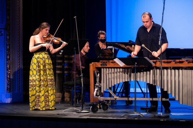 Classical Music Composition Roadshow: the national program achieved its objective